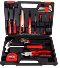 18 pcs premium gift tool set for home use