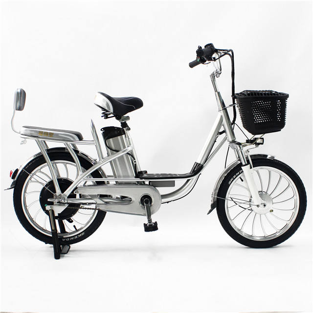 Very Cheap Moped Motorized E Bicycle Ebike Electric Bike For Sale