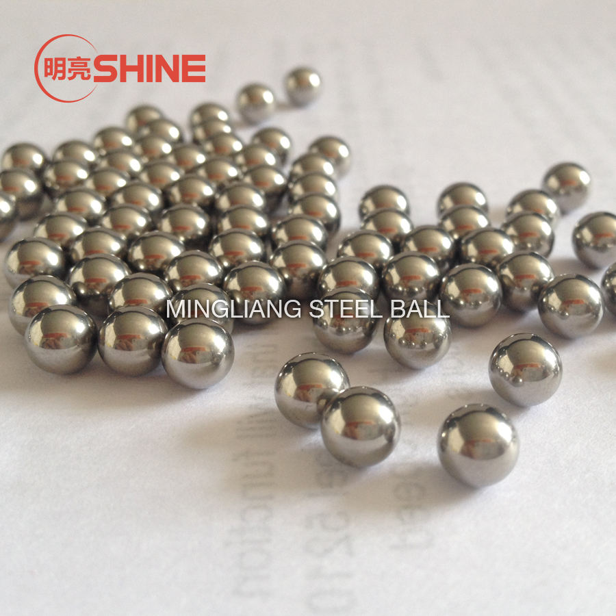 AISI 304 AISI 316 precision Stainless Steel Balls 6mm 8mm 10mm