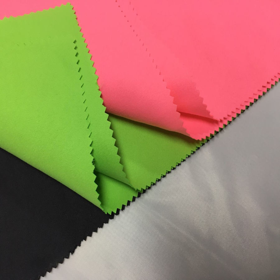 100% polyester microfiber fabric with water proof fabric for beach shorts/bangladesh fabric
