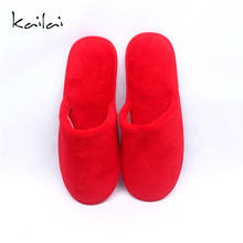 2018 Personalized Fashion Indoor Woman Hotel Slippers