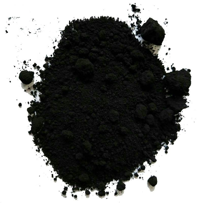 High Tinting Strength Iron Oxide black Fe3o4 powder for color pigment lead oxide coating car paint floor paint cement brick
