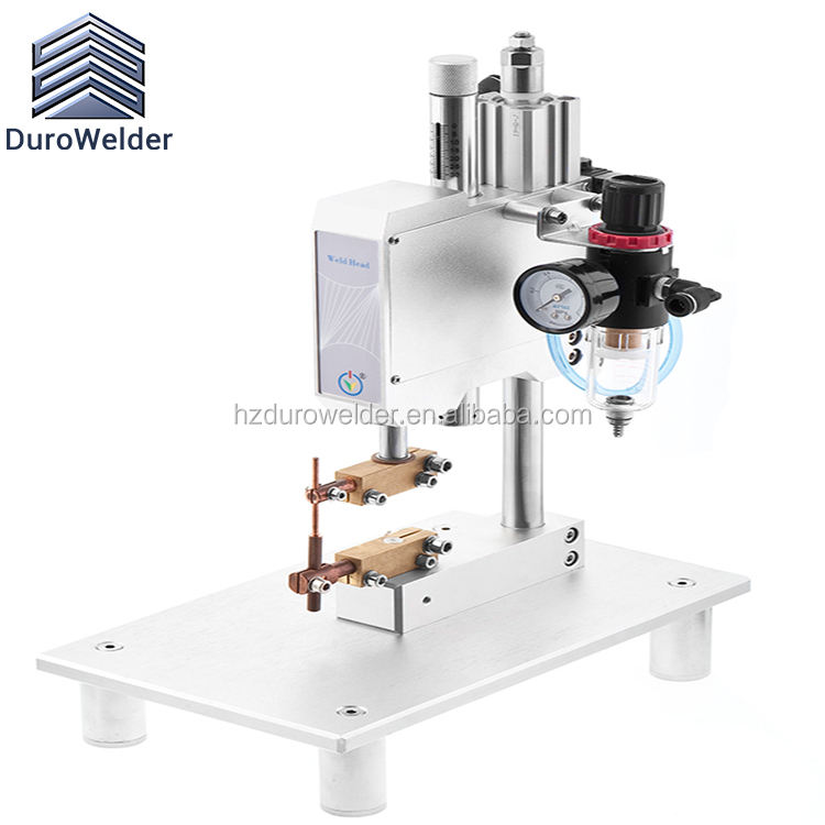 DC Inverter Frequency Highly Precise Welding Machine DC Resistance Spot Welding Source with LCD Display welding machine
