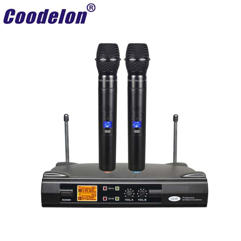 Low Price Wifi Q9 Wireless Microphone