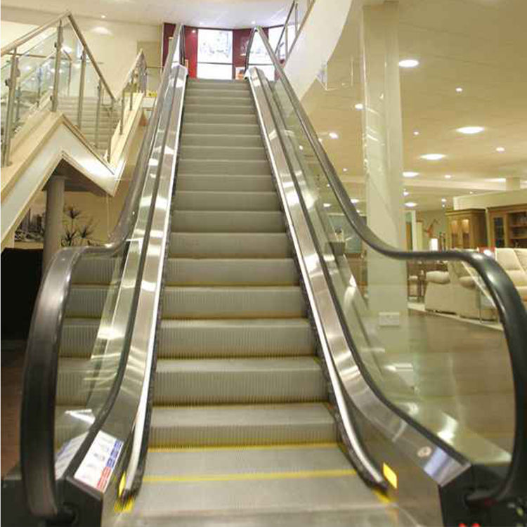 outdoor indoor used cheap Home Escalator price for shop