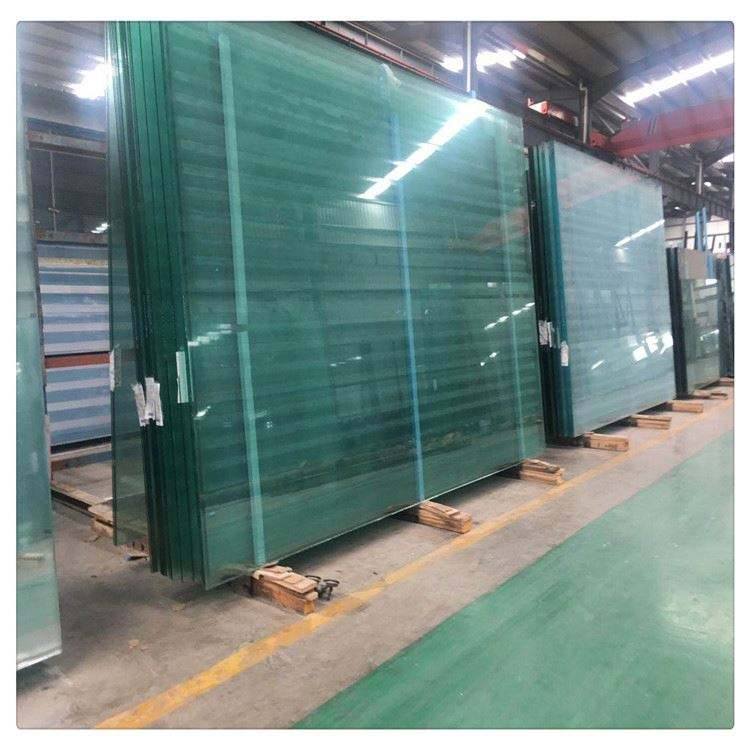 2mm - 19mm Building Window Float Glass Manufacturer Philippines