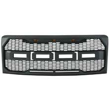 ABS Front Grill for F150 Grill 2009-2014 Truck parts