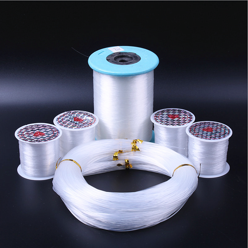 2019 Hot Sell Factory Sales Korea Nylon Monofilament Fishing Line For Fishing Supplies