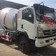 One-Stop Service [ Mixer Cement ] Cement Mixer 4 M3 Concrete Mixer Truck Mini Concrete Mixer Second Hand Cement Mixer