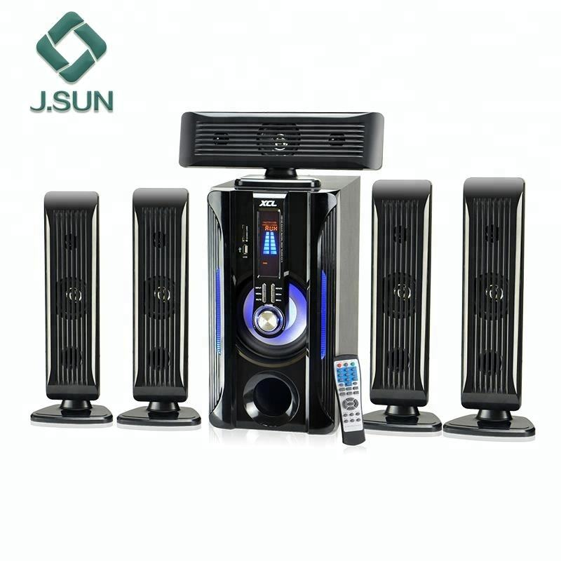Guangzhou China manufacturer home theater speaker subwoofer factory