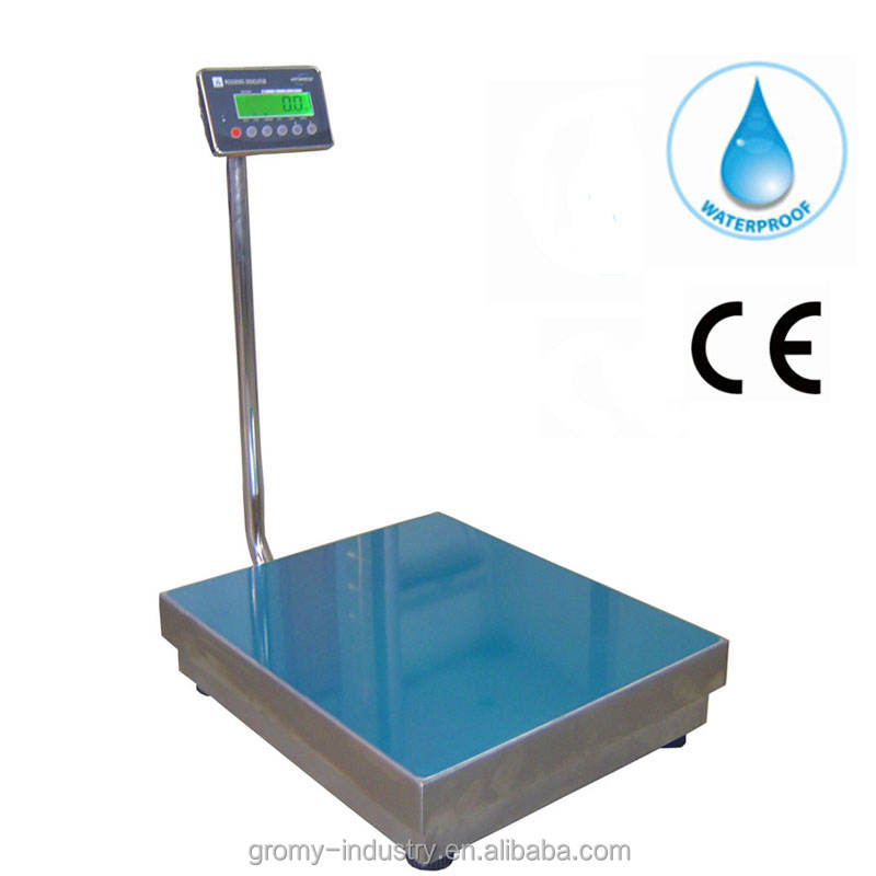 Good Quality Wash down Waterproof Platform Scale