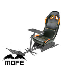 MOFe Racing 3D Game Machine Play seat Car Driving Simulator For Logitech PC Playstation Wii
