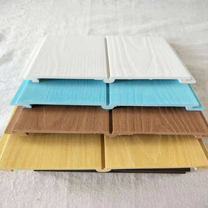 New design waterproof cheap home wall panel decorative for sale