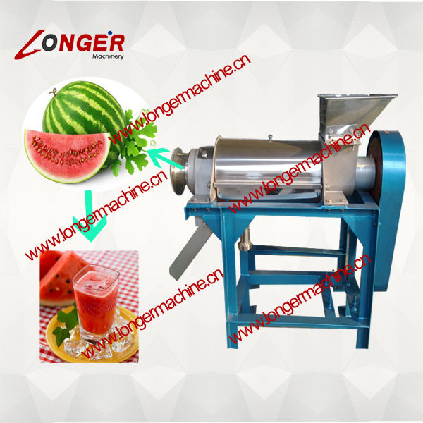 machine for watermelon juice