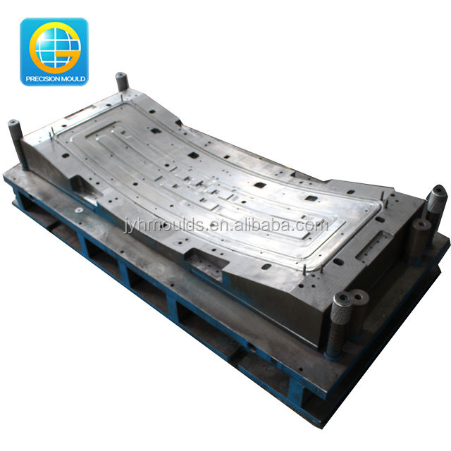 Custom Precision Optical Mold Hydraulic Press Dies Stamping Mould