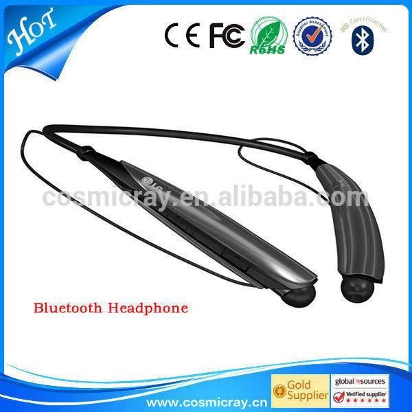 chers bluetooth 2ch casque audio stéréo avec microphone