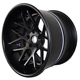 hot sales forged alloy wheel rims for sport car rim cheap price wheel