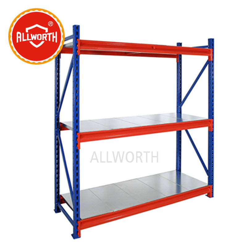 Heavy Duty Metal Steel Pallet Warehouse shelves,Racking System,Warehouse Rack