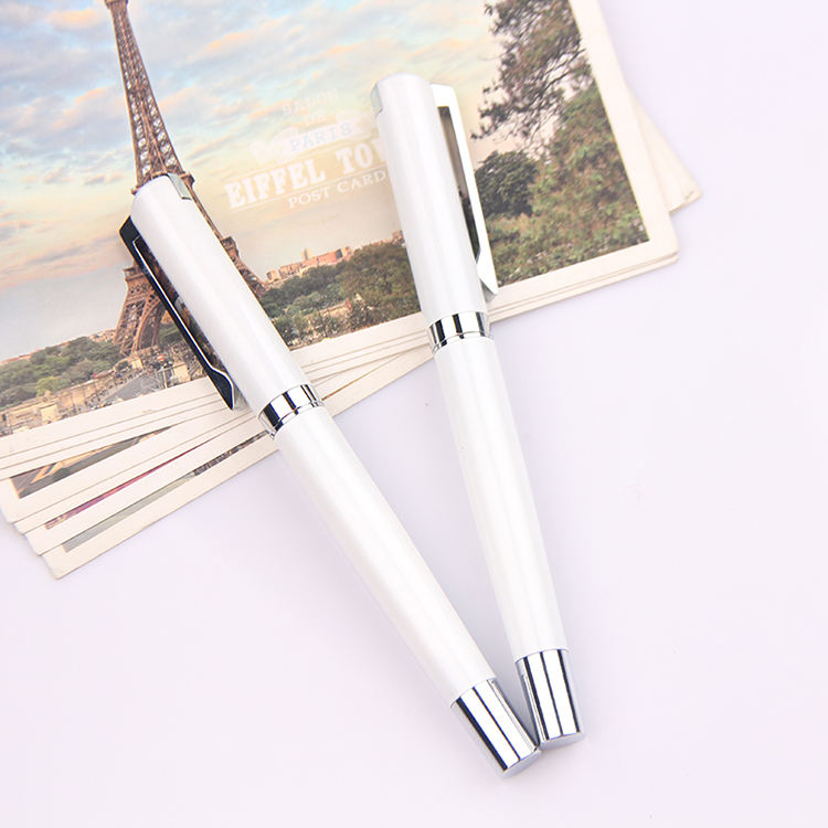 Hot Sale Metal Ballpoint and Roller Ball Pen, Smooth and Easy Writing Gift Pen, Best Gift