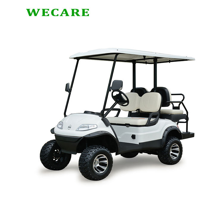 Awesome 4 seats golf cart buggy golf