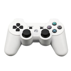 Wireless Bluetooth Gamepad For playstation 3 joystick Gamepad Game Controller PS3 joystick With Shock
