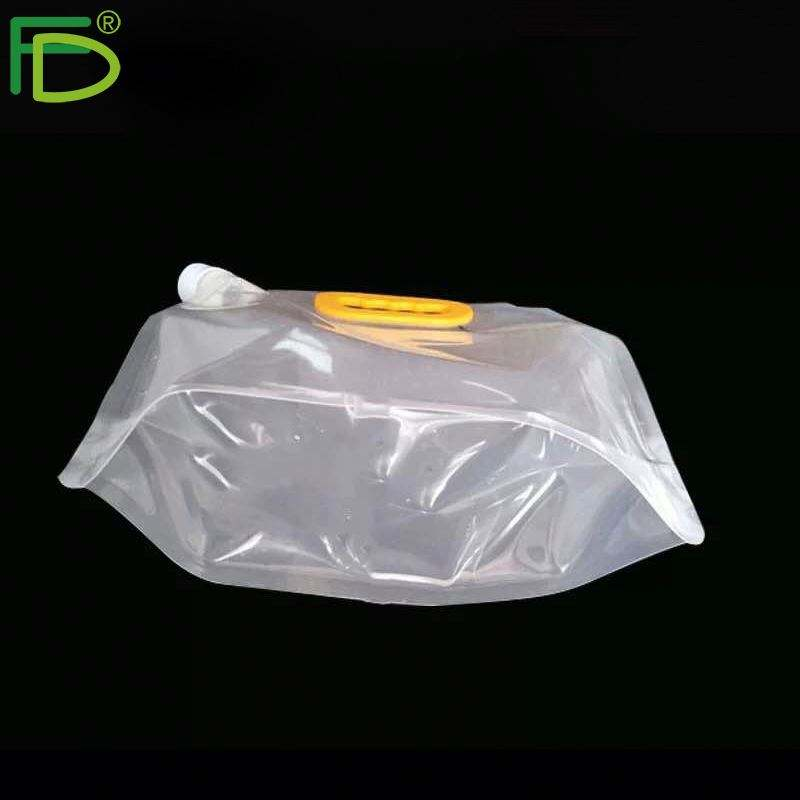Laminated Bladder 1000L Round Water Bag