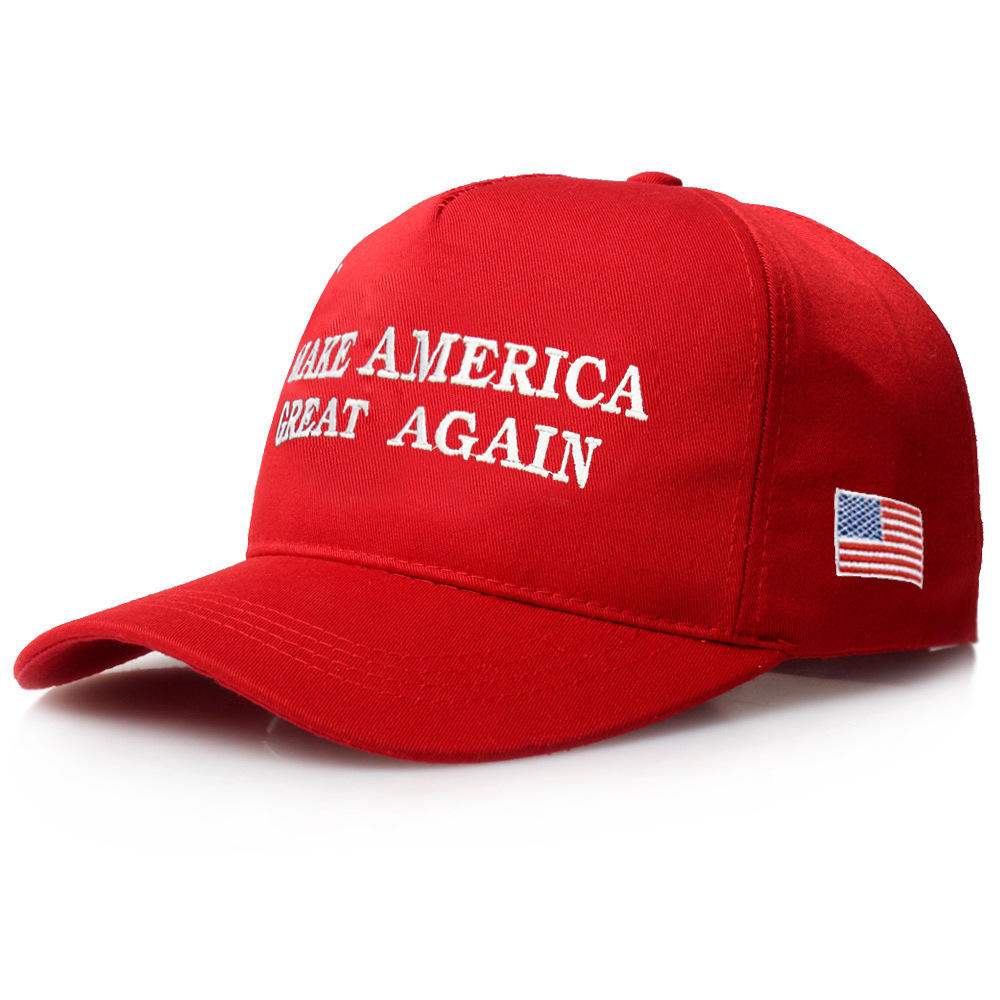 Make America Great Again Hat Donald Trump Hat Adjustable Mesh Cap Golf Political Patriot Snapback Cap Bucket Hat Visor Caps