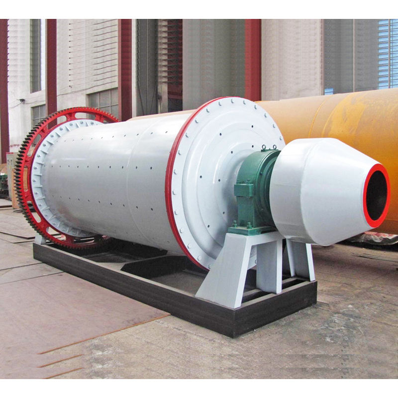 High quality tube grinding ball mill with CE ISO9001:2008 SGS certification