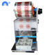 4 Cups Come Out One Time Cup Sealing Machine For Sale
