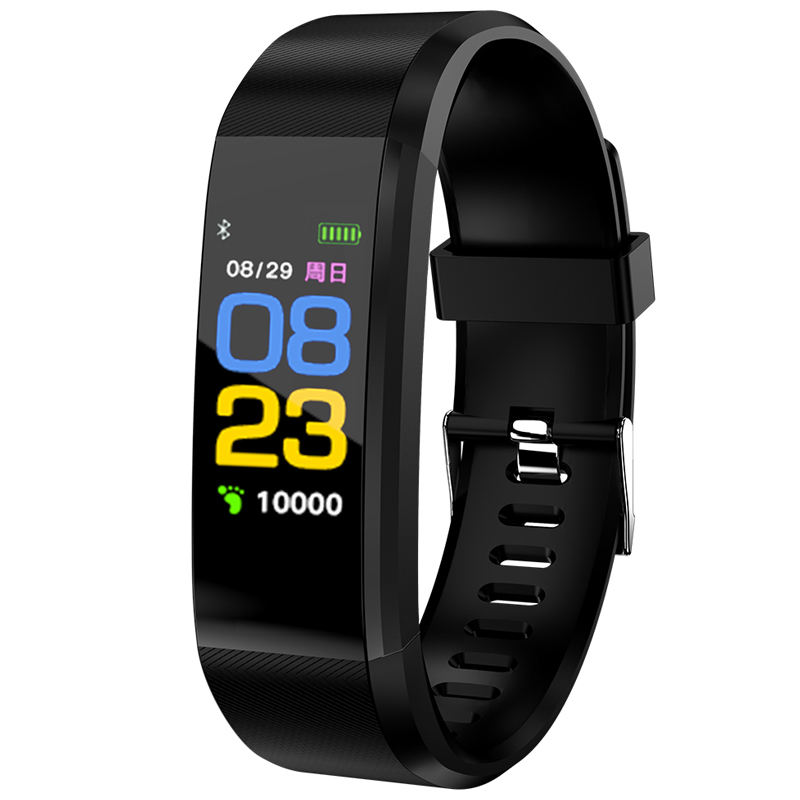 Handy zubehör blet.0 smart handgelenk band 115 PLUS OEM fitness tracker smart armband app