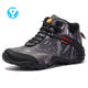 2020 New High Quality Outdoor Mountain Climbing Shoes Classic Desert Trekking Footwear Men's waterproof Hiking Boots