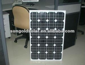 Yingli Solar Bosch paneli