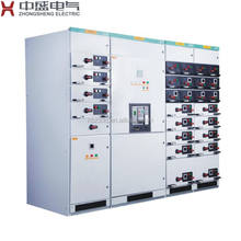 Motor control center panel MNS drawer switchgear