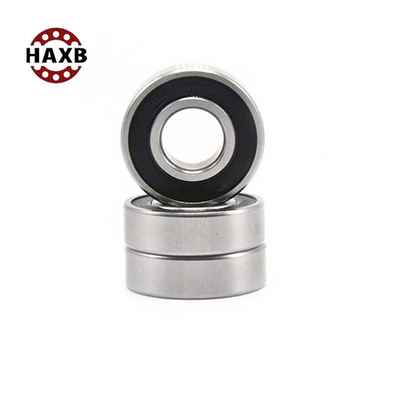 HAXB ceiling fan bearing deep groove ball bearing 6202 6203 6204zz 2rs price list
