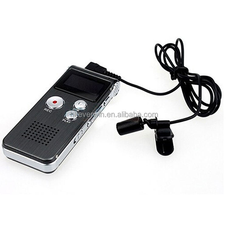 High definition geluidsopname verre afstand voice recorder digitale voice recorder dictafoon/opname pen