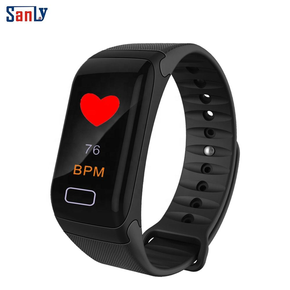 Cheap price newest Smart Bracelet Blood Pressure