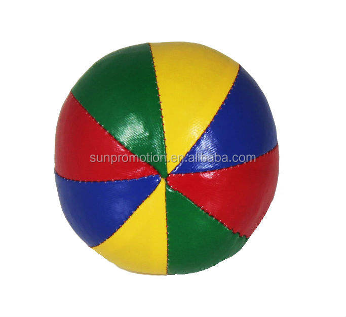 Soonjoy 8แผง<span class=keywords><strong>Juggling</strong></span> <span class=keywords><strong>Ball</strong></span>