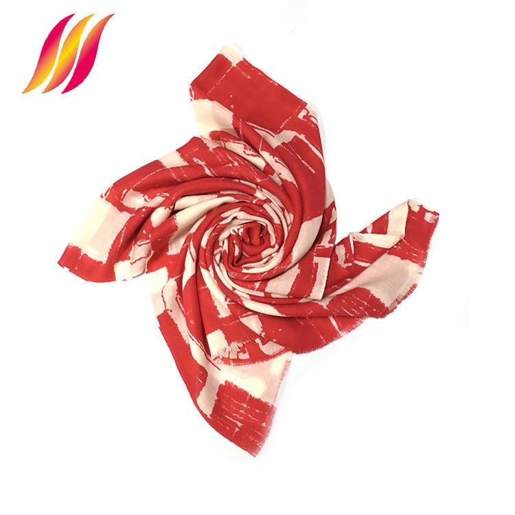Vale la pena <span class=keywords><strong>comprar</strong></span> 70*200 Cm largo invierno bufanda de lana para las mujeres