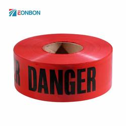 EONBON Good Quality Traffic Warning Caution Tape