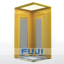 FUJI good prices for villa lift residential elevators