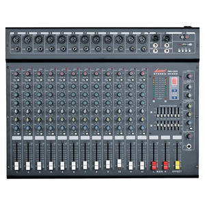 Oem soundcraft efx12 ผสม