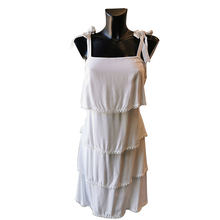 Latest Italy Fashion Woman Casual Dress