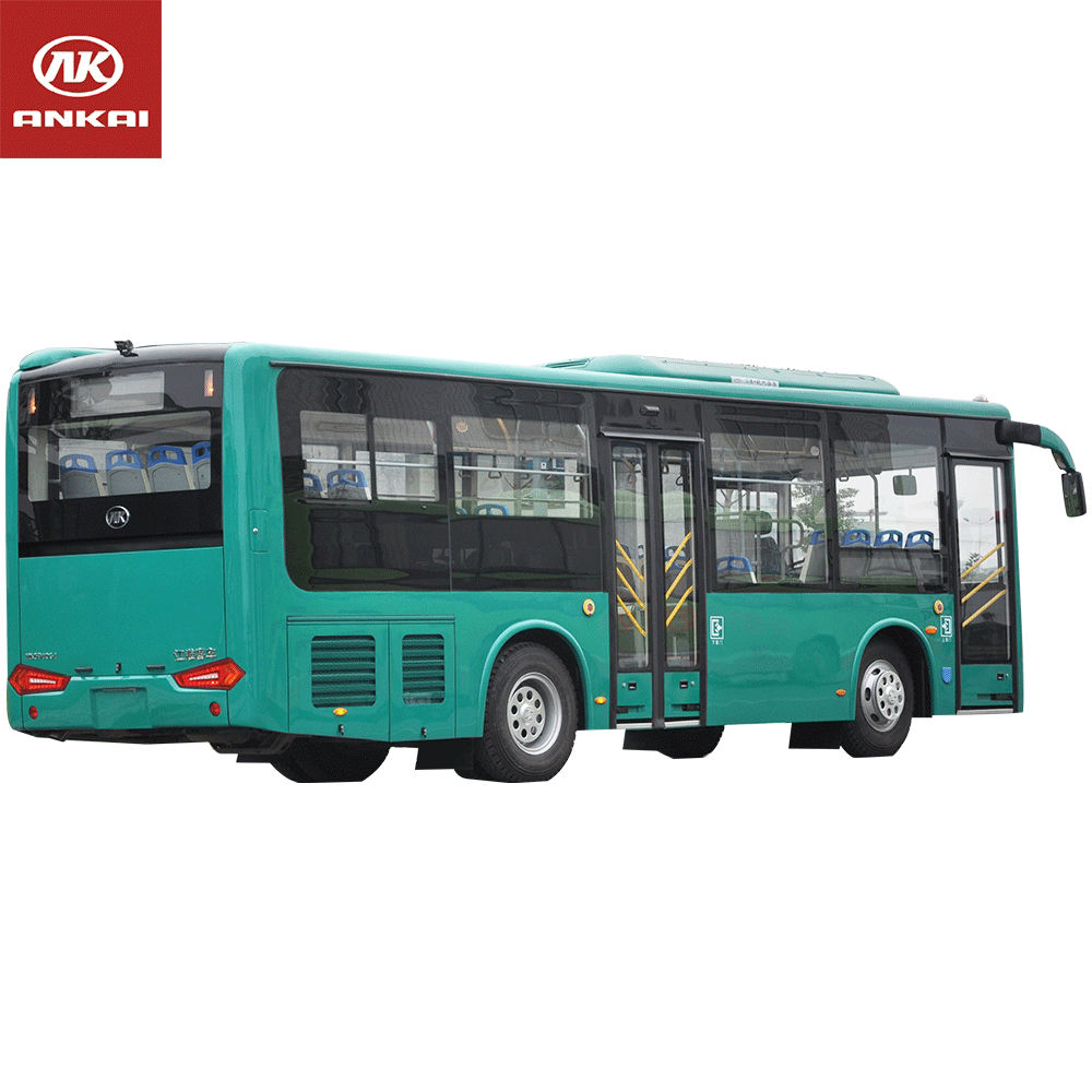 Professional customized HK6813G city bus