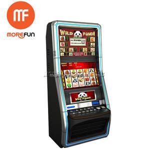 Poker machine gratuit 770