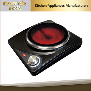 Electric Hot Plate Infrared cooker Portable ceramic stove