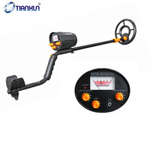 Metal Detector MD 3050 detector gold portable gold detector