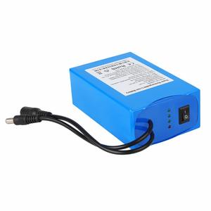 New style Crazy Selling Factory products lithium battery detector for all over the world