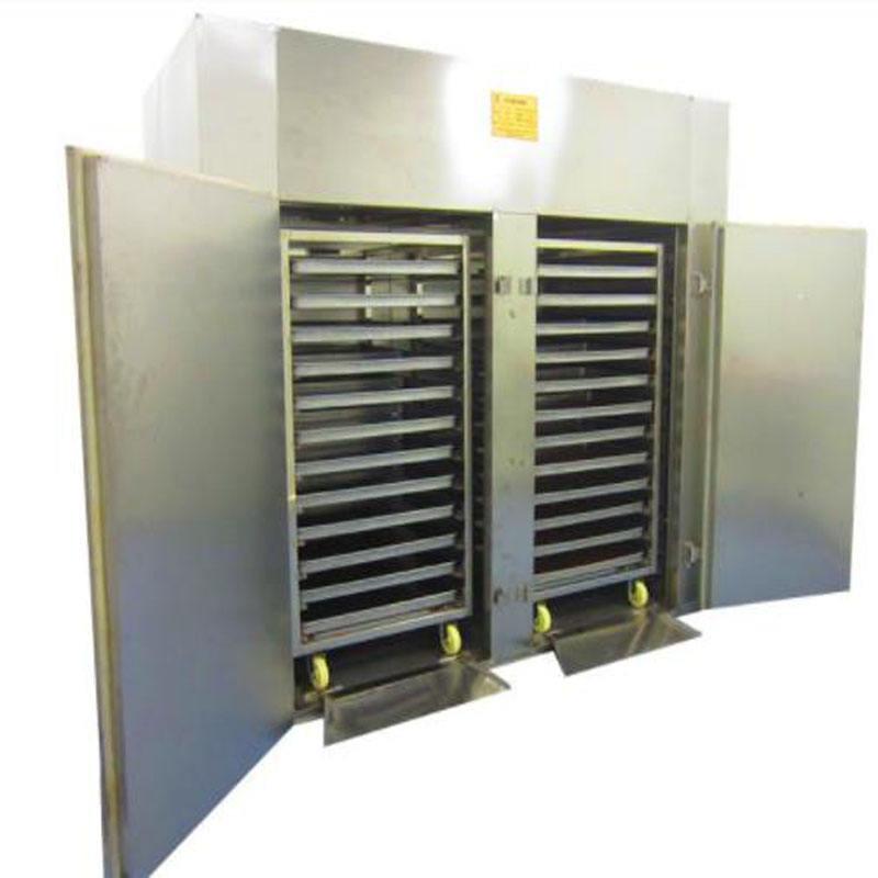 Yüksek kaliteli sazan endüstriyel kurutma makinesi kurutucu fırın