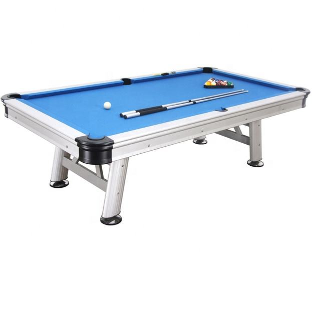 8 Ft Professionele Outdoor <span class=keywords><strong>Pooltafel</strong></span>