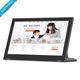 2020 YC-1703L New Arrival L Shape Android 17 Inch Tablet PC For Customer Feedback